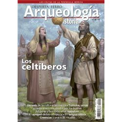 Desperta Ferro Arqueología e Historia nº23 Los celtíberos