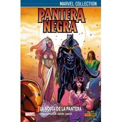 PANTERA NEGRA DE HUDLIN 2: LA NOVIA DE LA PANTERA
