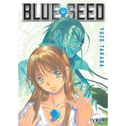 BLUE SEED (TOMO UNICO)