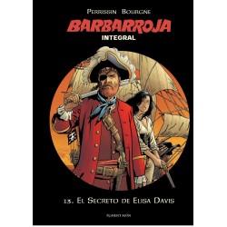 BARBARROJA 13