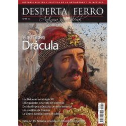Desperta Ferro Antigua y Medieval nº54 Vlad Tepes. Drácula