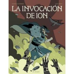 LA INVOCACION DE ION