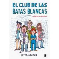 EL CLUB DE LAS BATAS BLANCAS