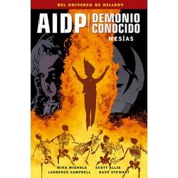 AIDP 33. DEMONIO CONOCIDO MESIAS 1