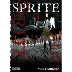 SPRITE 09 (COMIC)