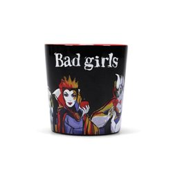 Disney Taza Bad Girls