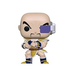 Dragon Ball Z Figura POP! Animation Vinyl Nappa 9 cm