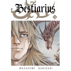 BESTIARIUS, VOL. 7