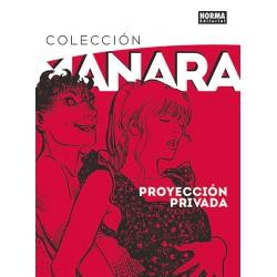 COLECCIÓN MANARA 9. PROYECCIÓN PRIVADA