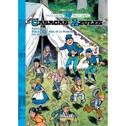 CASACAS AZULES 1995-1997