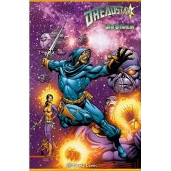 DREADSTAR vol.1 2ª EDICIÓN
