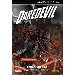 DAREDEVIL 24. RENACIMIENTO (MARVEL SAGA 90)