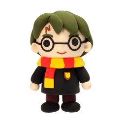 HARRY POTTER SUPER DOUGH HARRY POTTER - DO IT YOURSELF SERIE 1