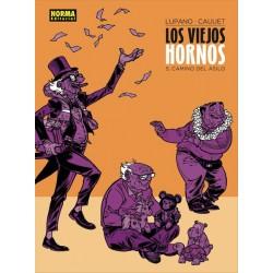LOS VIEJOS HORNOS 5. CAMINO DEL ASILO