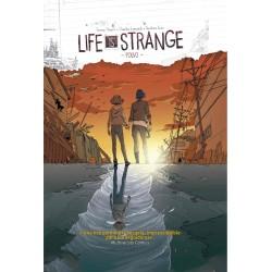 LIFE IS STRANGE. POLVO (COMIC)