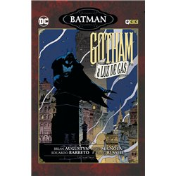 BATMAN: GOTHAM A LUZ DE GAS (NUEVA EDICIÓN)