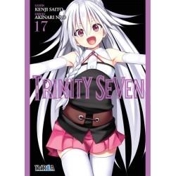 TRINITY SEVEN 17