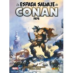 LA ESPADA SALVAJE DE CONAN 02. CONAN EL CONQUISTADOR (LIMITED EDITION)