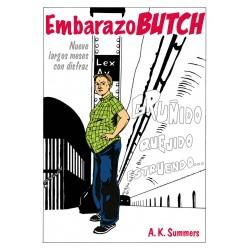 EMBARAZO BUTCH