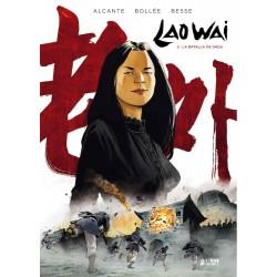 LAO WAI 02. LA BATALLA DE DAGU