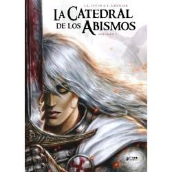 LA CATEDRAL DE LOS ABISMOS 01