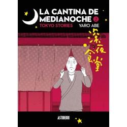 LA CANTINA DE MEDIANOCHE 02