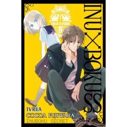 INU X BOKU SS 09 (COMIC)