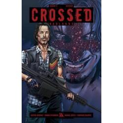 CROSSED 12. (COMIC)