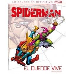 LA COLECCION DEFINITIVA DE SPIDERMAN. ENTREGA 60 (Nº 35)