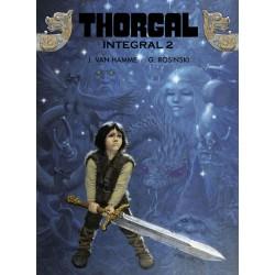 THORGAL. INTEGRAL 02