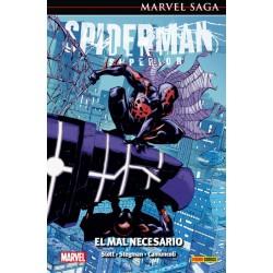 EL ASOMBROSO SPIDERMAN 42. SPIDERMAN SUPERIOR: EL MAL NECESARIO (MARVEL SAGA 95)