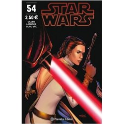 Star Wars nº 54