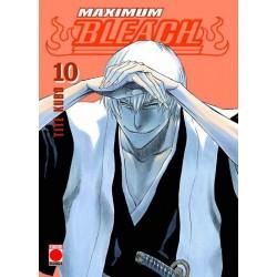 BLEACH MAXIMUM 10
