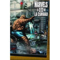 MARVELS: EL OJO DE LA CAMARA