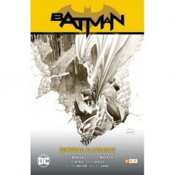 BATMAN VOL. 9: SOMBRAS ALARGADAS (BATMAN SAGA - RENACIDO PARTE 3)