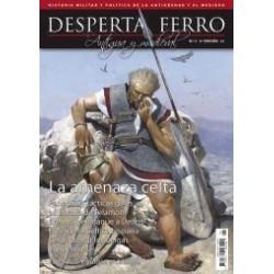 Desperta Ferro Antigua y Medieval nº02: La amenaza celta