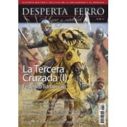 Desperta Ferro Antigua y Medieval nº58 La Tercera Cruzada (I): Federico Barbarroja