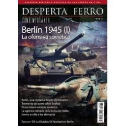 Desperta Ferro Contemporánea nº38 Berlín 1945 (I) La ofensiva soviética