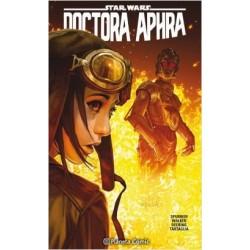 Star Wars Doctora Aphra nº 04/07