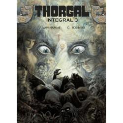 THORGAL. INTEGRAL 03