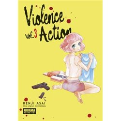 VIOLENCE ACTION 03
