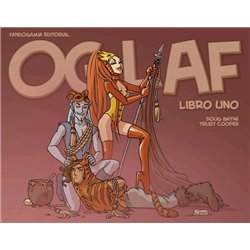 OGLAF LIBRO 1