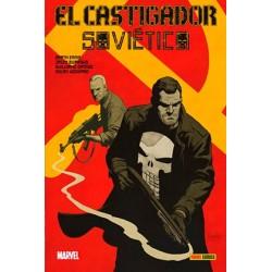 EL CASTIGADOR: SOVIETICO