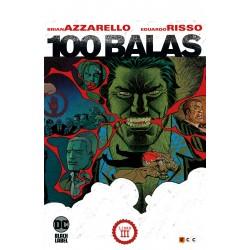 100 BALAS LIBRO 03 DE 5