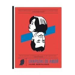 CHAPUZAS DE AMOR (3a EDICION)