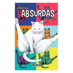 HISTORIAS ABSURDAS 01. UN GATO