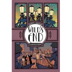 WILD'S END. EL ENEMIGO INTERIOR