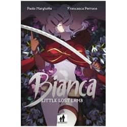 BIANCA. LITTLE LOST LAMB
