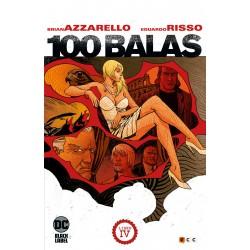 100 BALAS LIBRO 04 DE 5