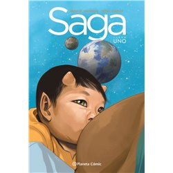 Saga Integral nº 01